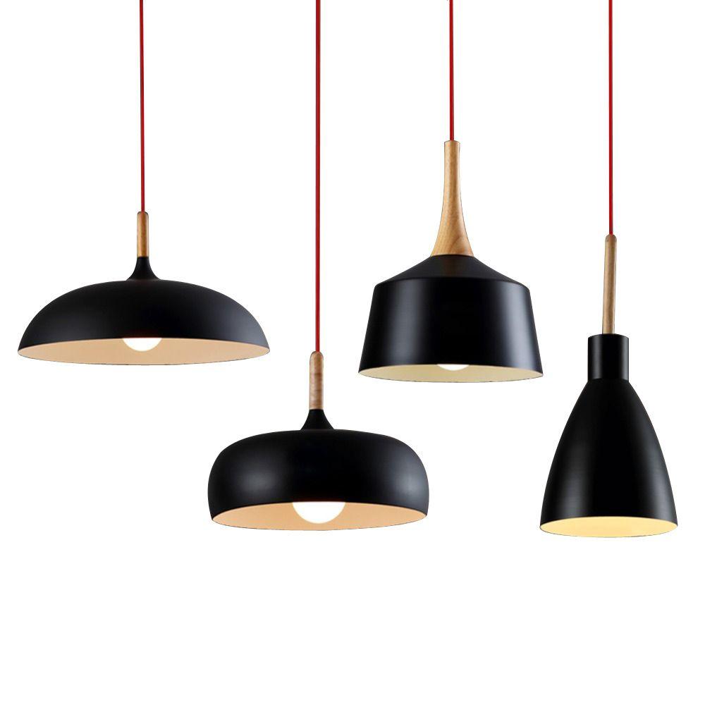 $41.50 - 54.37 ] Industrial Pendant Lights Modern led lights for ...