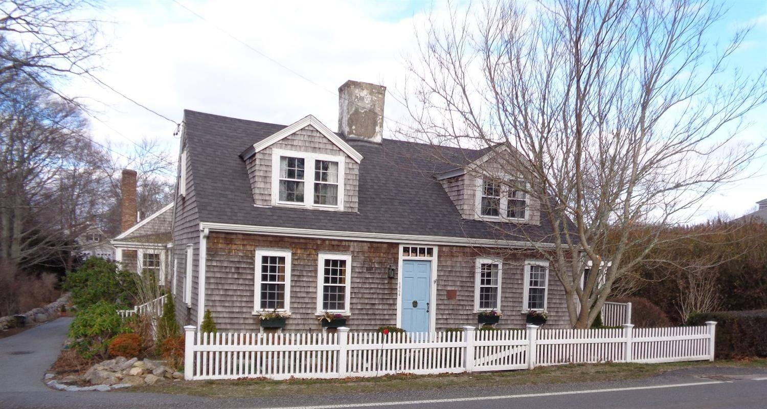 [12+] Historic Homes For Sale At Homestead