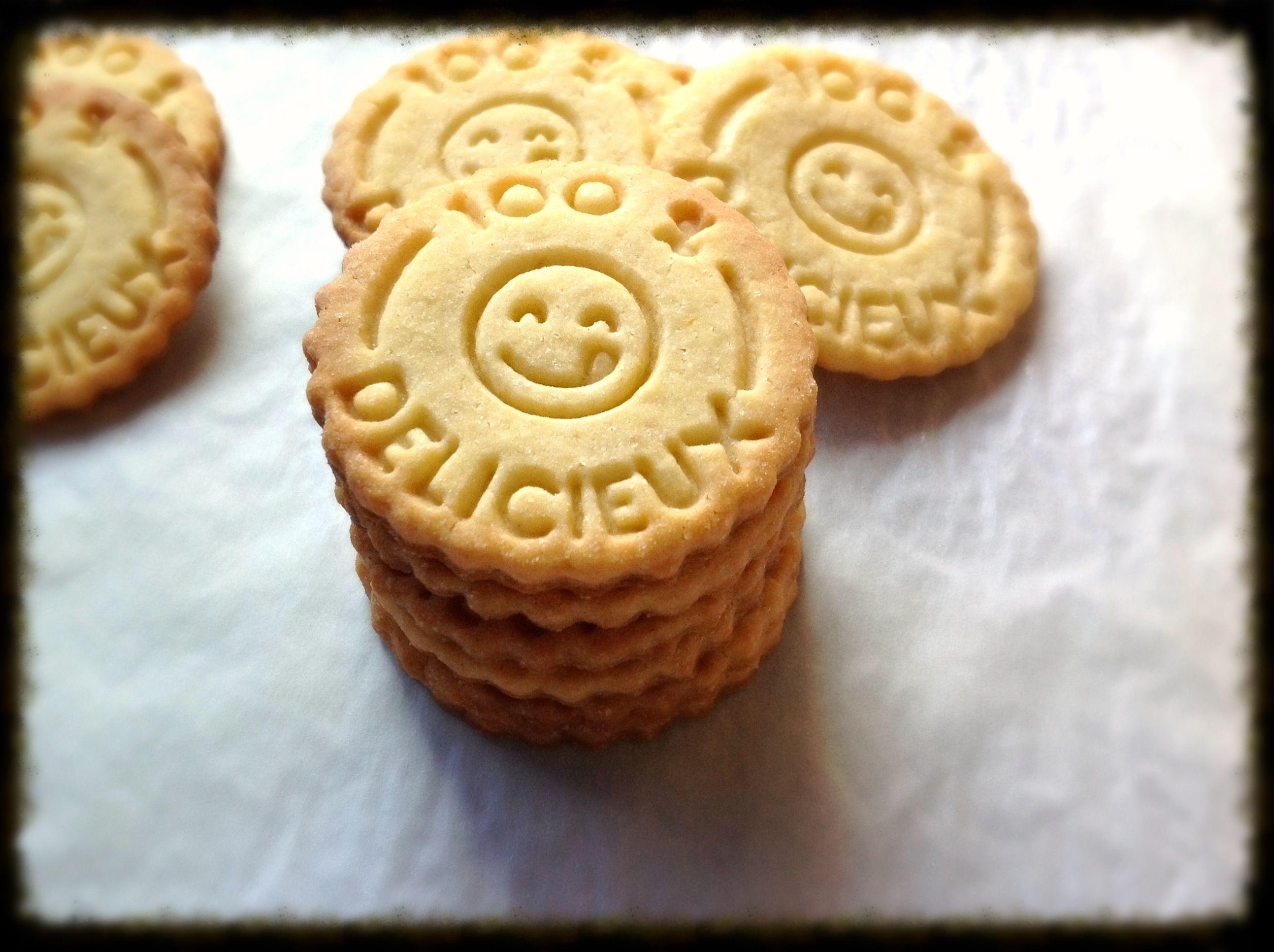 100% delicieux cookies