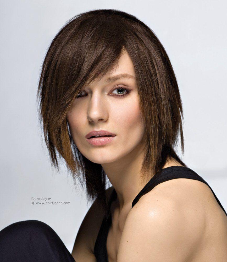 Short layered haircut hairstyles pinterest short layered
