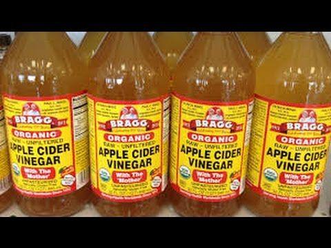 58) Biofilm and Apple Cider Vinegar/Eye wash - YouTube