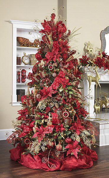 Christmas Tree Elegant Christmas Trees Beautiful Christmas Trees Christmas Tree