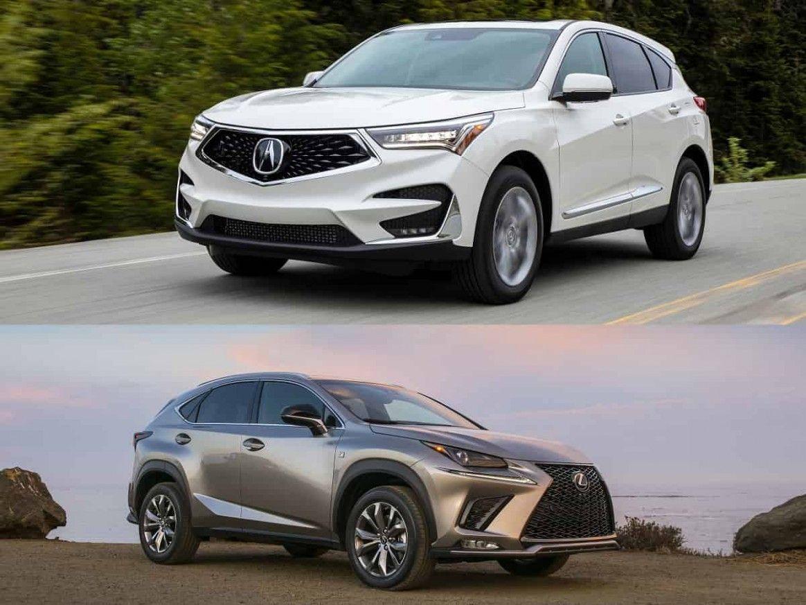 2020 Lexus Awd Suv Price And Release Date Suv Prices Lexus Acura