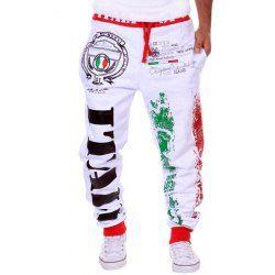 Jogger Pants For Men: Jogger Sweatpants Best Fashion Sale Online Free Shipping | TwinkleDeals.com