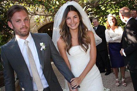 Pleasant Celebrity Wedding Hair Wedding Hairs And Celebrity Weddings On Hairstyle Inspiration Daily Dogsangcom
