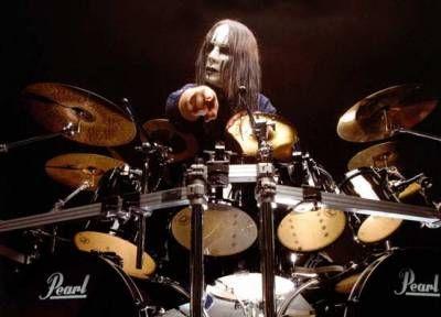 Pin by Royal Hawk on fav | Drums wallpaper, Drums, Drummer  Joey Jordison Drums Wallpaper