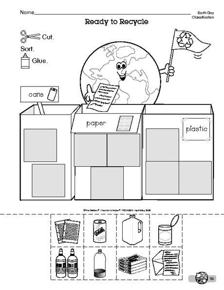 Pin On Teacher Stuff Science worksheets for kindergartners