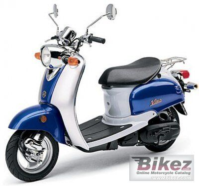 Yamaha vino 5au products i love pinterest scooters for 2004 yamaha vino 50 for sale