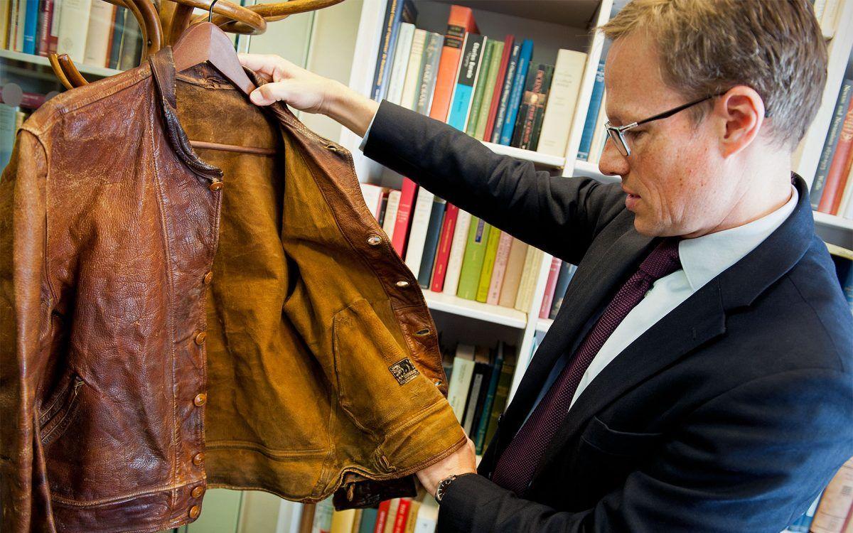 Levi's sprzedaje repliki ulubionej kurtki Alberta