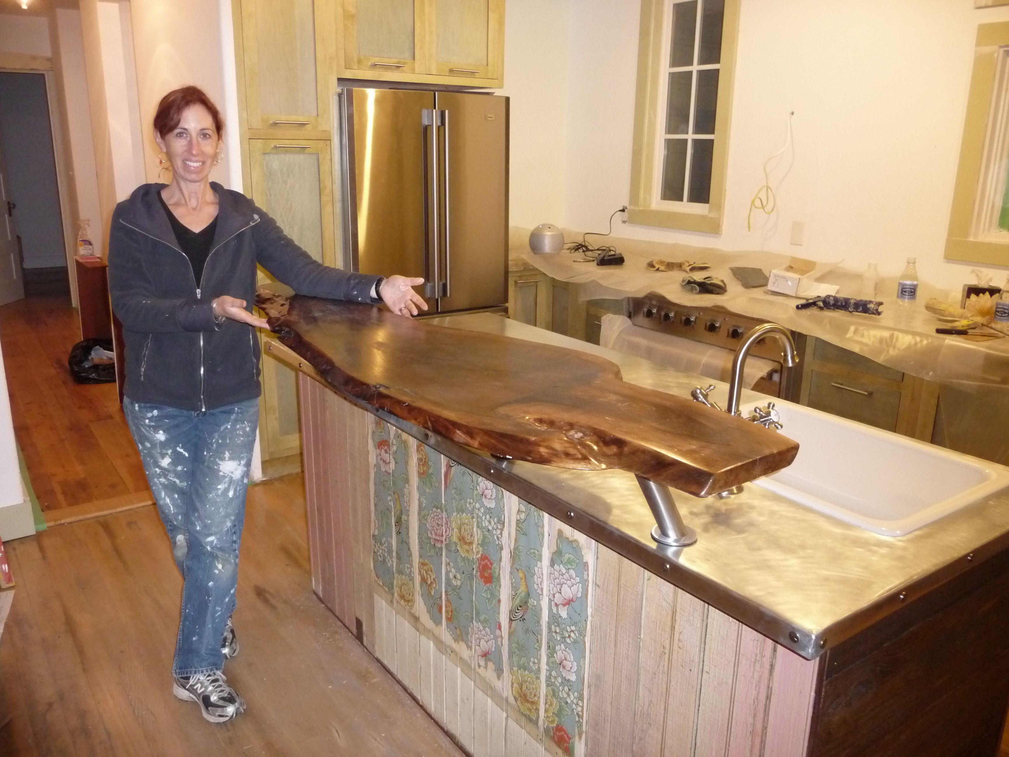 Superior Kitchen Island Kitchen Island Countertop Thickness