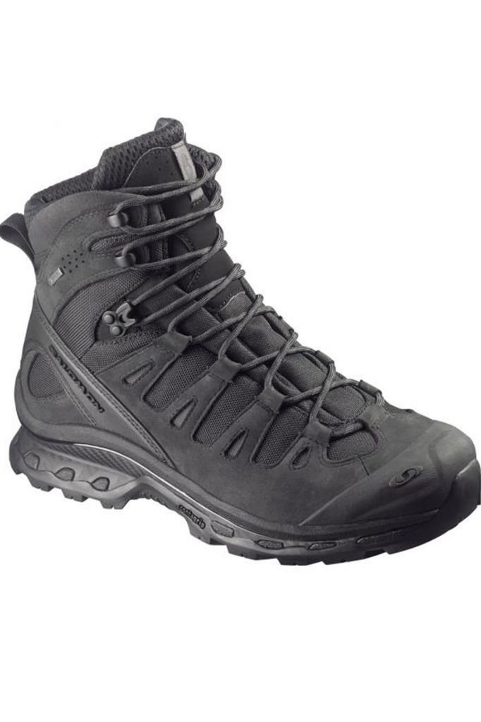 Quest 4d Salomon Forces Buty Gorskie Best Hiking Boots Tactical Boots Mens Hiking Boots