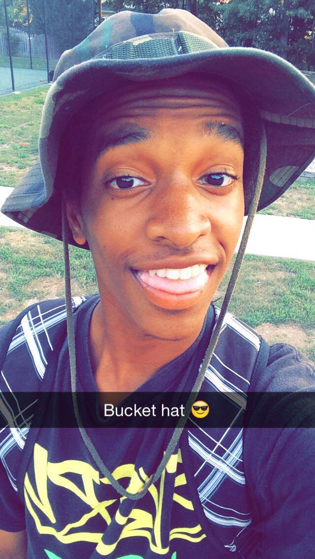 Bucket Hat Swag