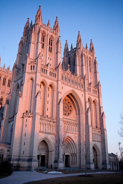 National Cathedral Christmas 2019 Washington National Cathedral   beautiful Christmas Eve Services