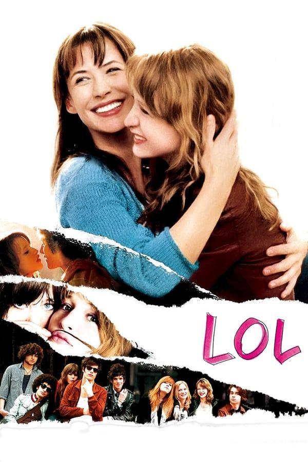 Laughing Out Loud Stream Filme