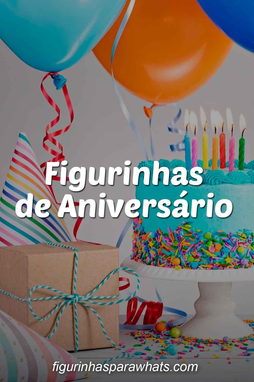 Figurinhas De Aniversario Para Whatsapp Aniversario Feliz Aniversario Gif Mensagem De Aniversario Evangelica