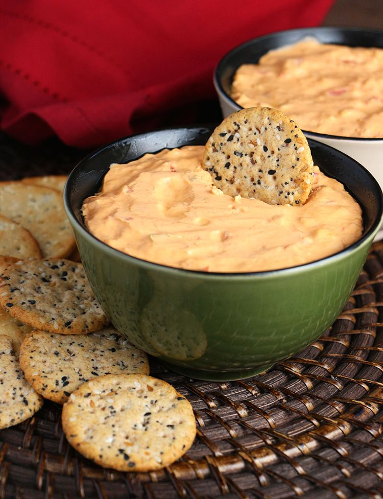 You have to make this simple party dip... Kennedy's Famous Shrimp Dip #shrimpdip