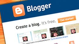 free blog creating sites