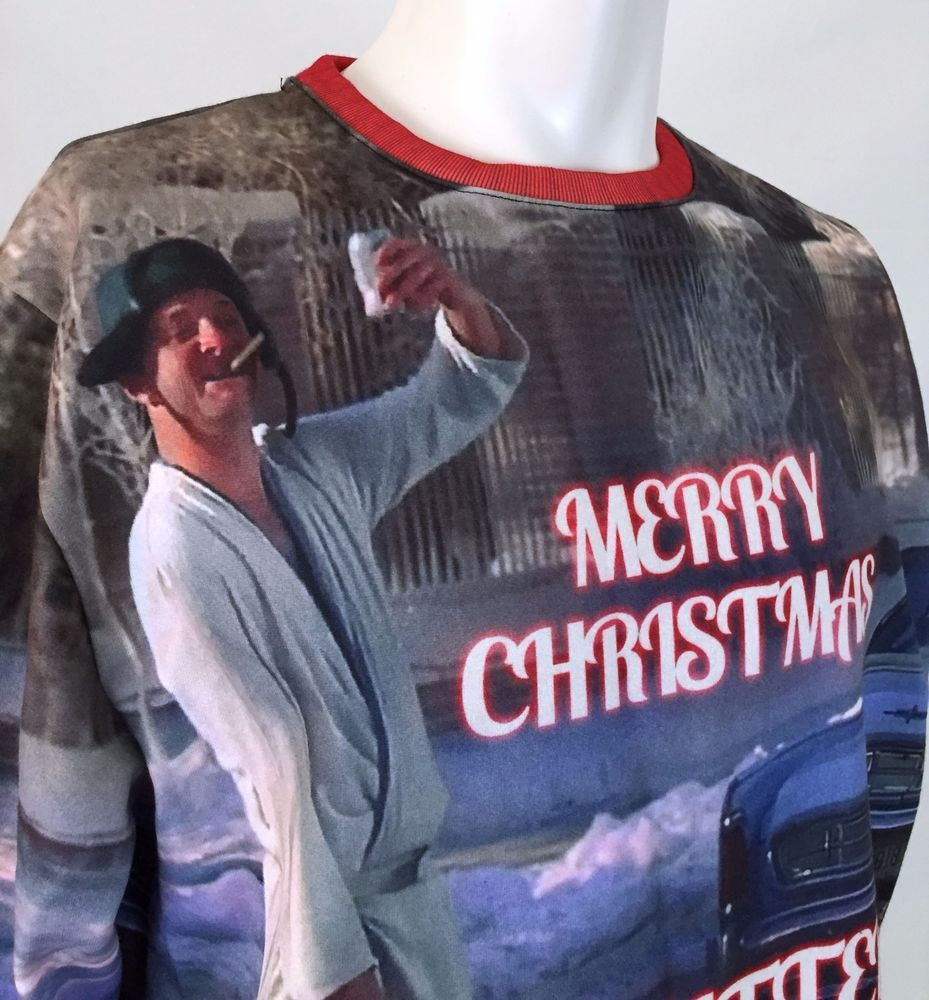 Cousin Eddie Shitters Things I Like T Christmas Vacation