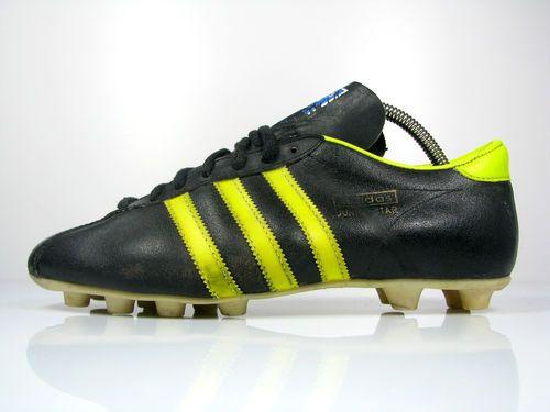 vintage ADIDAS JUNIOR-STAR Football