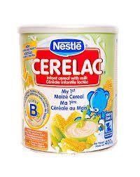 Cerelac Maize- 400 G