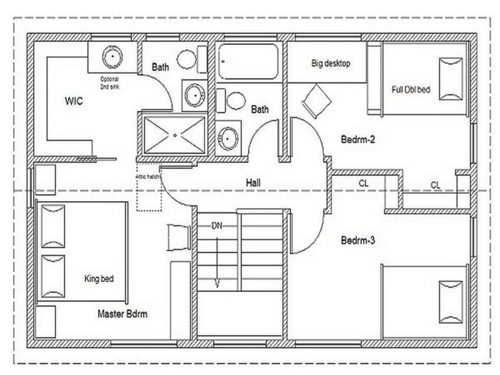 New Build A House Plan Online Check More At Http Www Jnnsysy Com Build A House Plan Online House Plans Online House Floor Plans Small House Design Plans