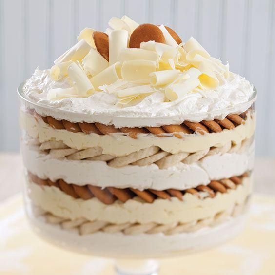 Banana Punch Cake