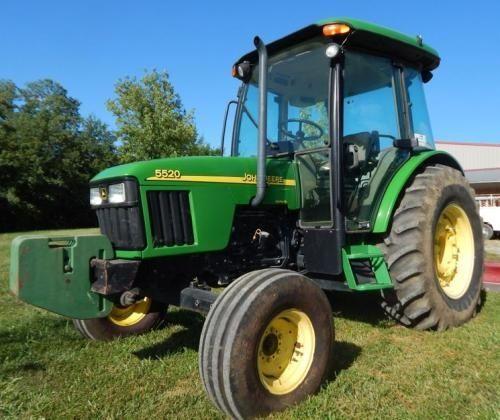 john deere 5220, 5320, 5420, and 5520 tractors technical repair  john deere 5220, 5320, 5420, and 5520 tractors technical repair service manual (tm2048)