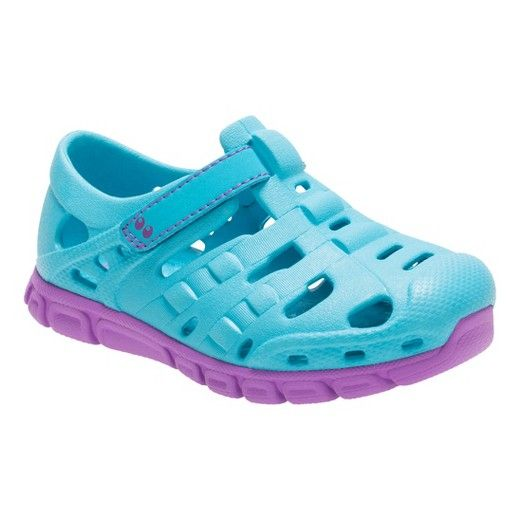 5cb794cfd46db1 Toddler Girls  Surprize by Stride Rite® Venecia Land   Water Shoes   Target