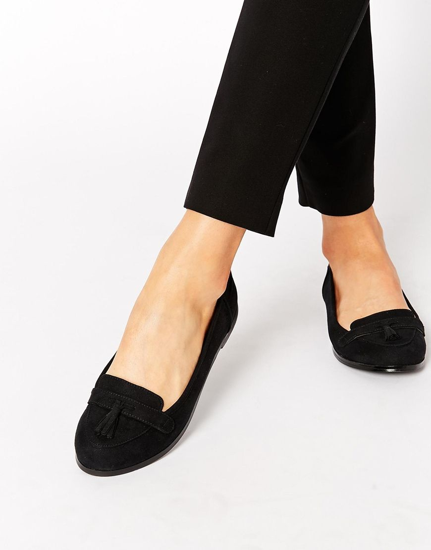 Buy Women Shoes / Asos Magician Loafers