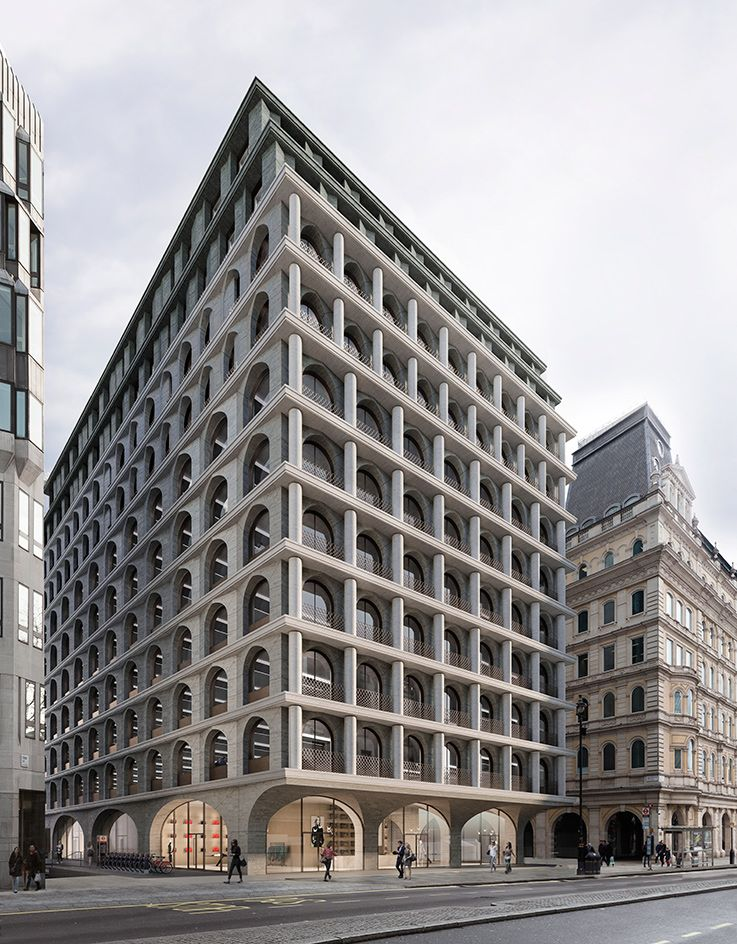 London calling: the latest residential developments from the UK