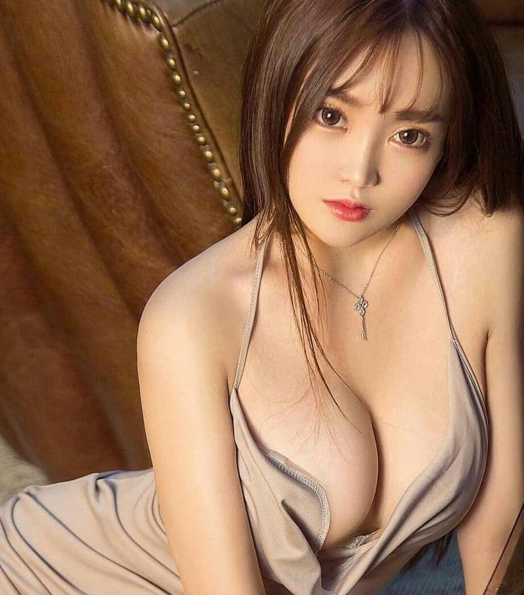 Korean big tits han yein nude full ver 1 10