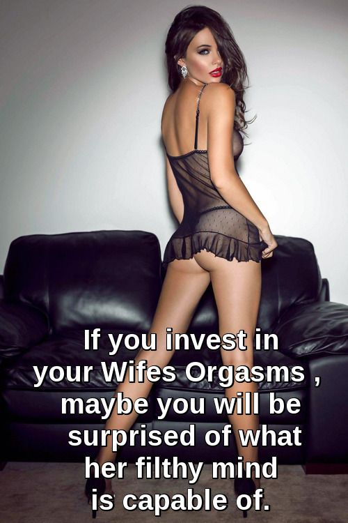 How To Make Your Wife A Hot Wife