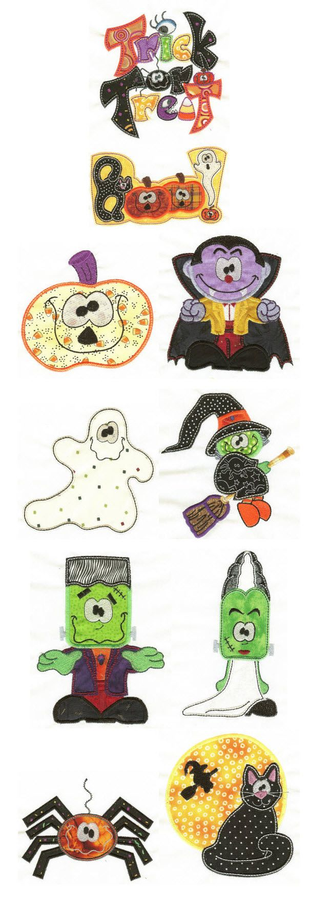 Embroidery | Free Machine Embroidery Designs | Treats n Tricks ...