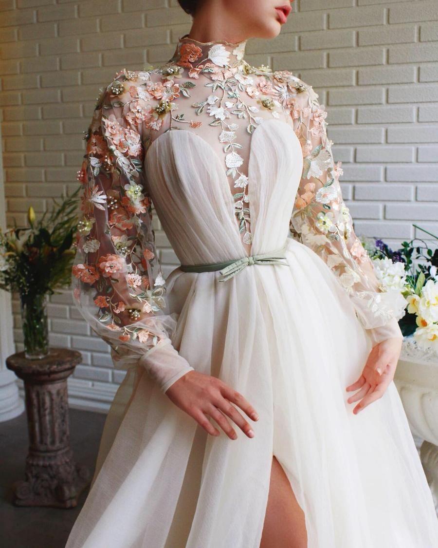 teuta matoshi gown