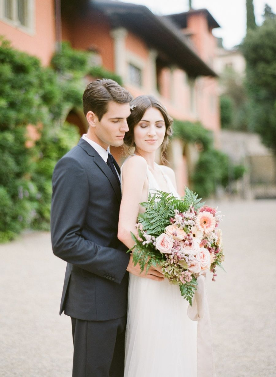 Inspiration for a florenceset wedding with images