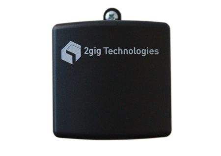 2gig Technologies Gdr1 Universal Garage Door Receiver The Garage Door Receiver Is Designed For Use With Home Security Systems Security System Home Security