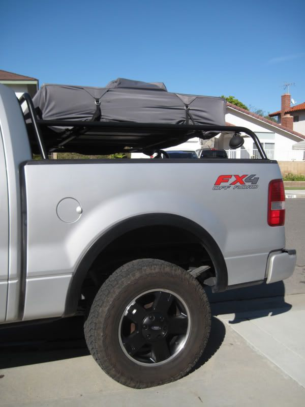 f150 overland build | page 9 | american adventurist | camping and