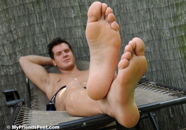 I-Love-Gay-Feet Myfriendsfeet Parker London Follow Http -8895