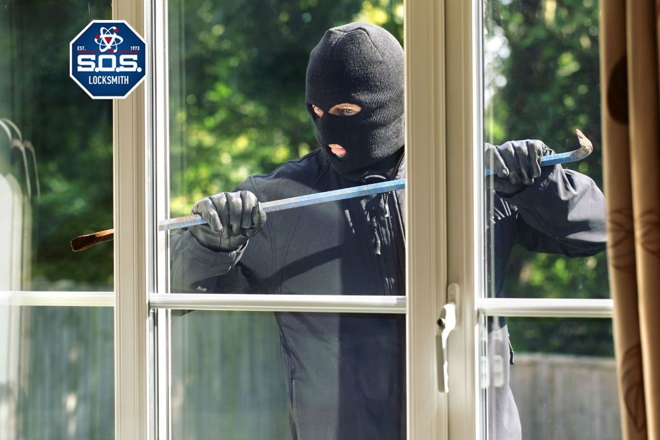 Glass Doors and Home Security Diy home security, Home