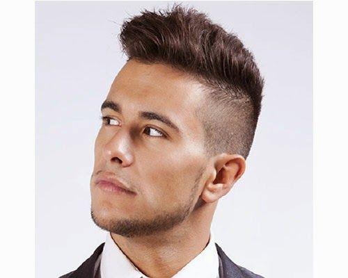 Model Rambut Pria Terbaru   Gaya rambut pria pendek, Gaya ...
