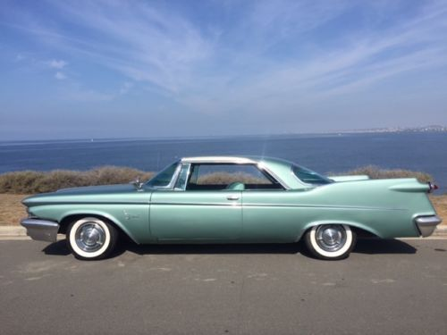 1960 Chrysler Imperial Crown Chrysler Imperial Classic Cars