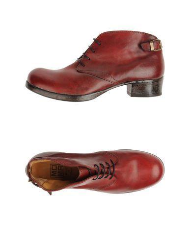 MOMA - Zapatos de cordones