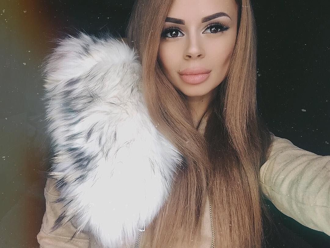 Biography of the model Alena Zabalueva 13