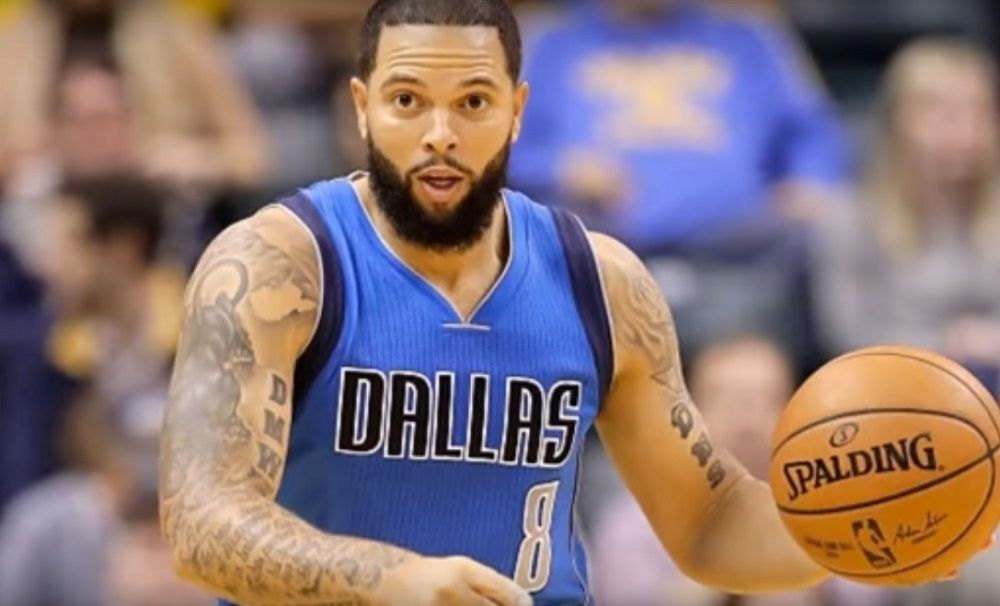 #NBA Trade Rumors: Cleveland Cavaliers Wants Deron Williams As Kyrie Irving Backup? http://bit.ly/2gqjFHc
