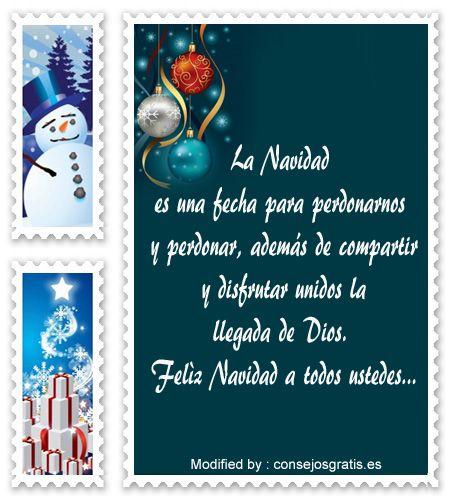 descargar frases bonitas de Navidad para una persona especial,textos ...