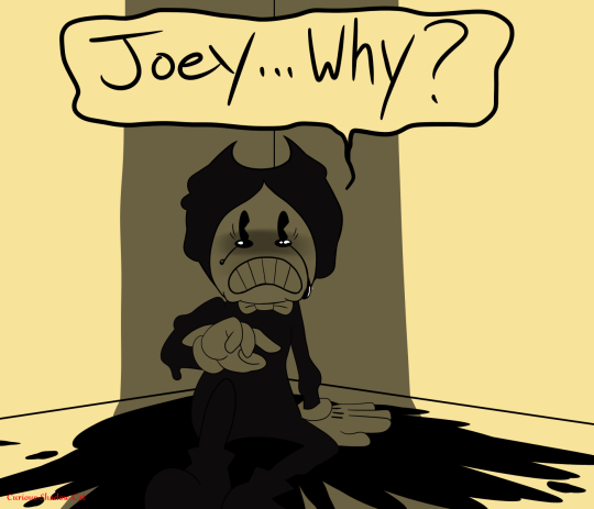 markiplier bendy and the ink machine