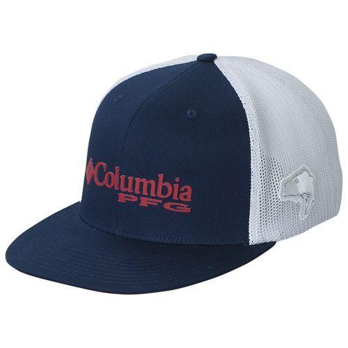 c57722b8ce7 Columbia Sportswear Men s PFG Mesh Ball Cap in 2019