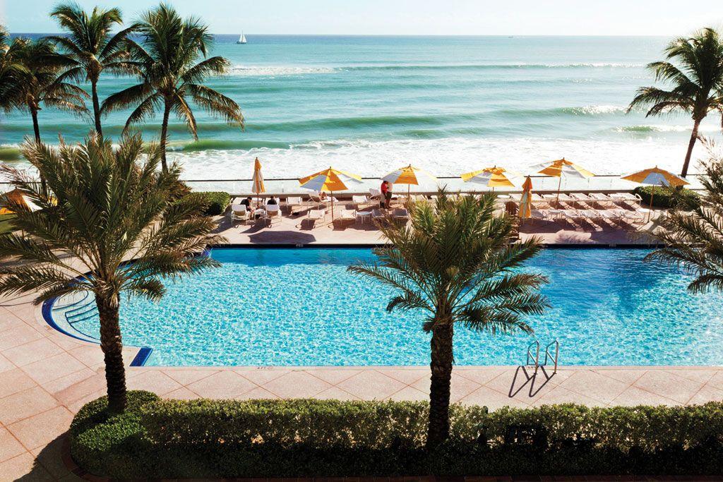 Florida Vacation Guide : Condé Nast Traveler
