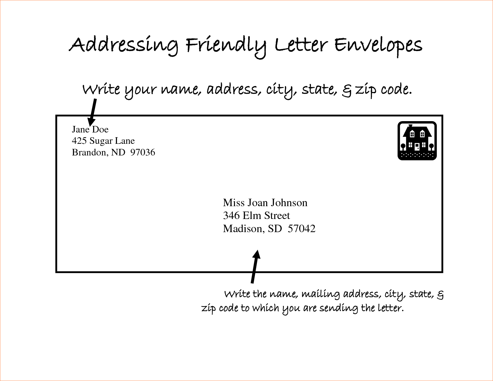 Letter Address Formatreport Template Document Report Sending The Same Inside Business Letter Addressing Envelope Lettering Addressing Envelopes