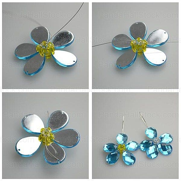 diy flowers inspired to resin jewellery pressed homemade made craft projects make jewelry nature how from ideas